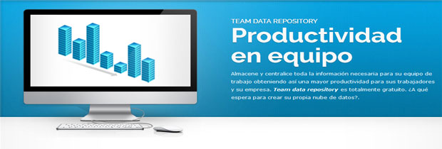 Team Data Repository