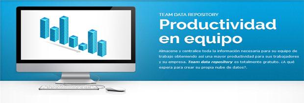 Team Data Repository