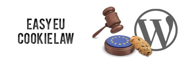 Easy EU Cookie Law