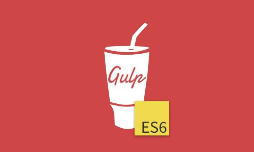 gulp-es6